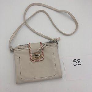 "The Sak and purse 7 x 6.25"""